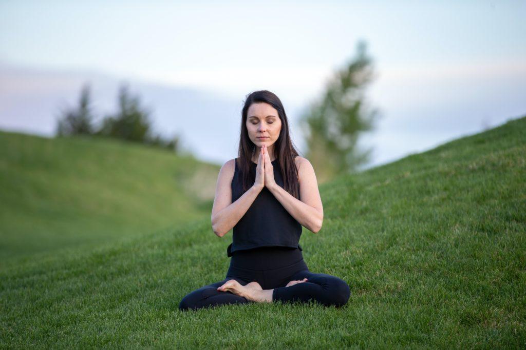 exercice de méditation en pleine conscience